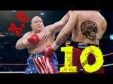 TOP 10 BUTTERBEAN KNOCKOUTS