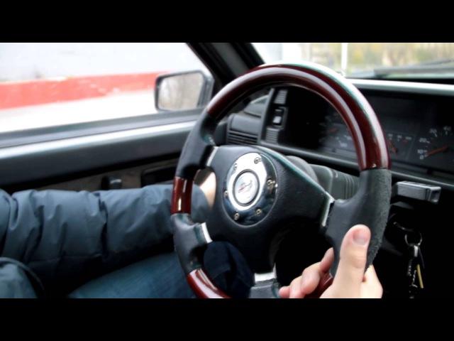 Взгляд на ВАЗ 21099 за 50к. Твоя первая машина.
