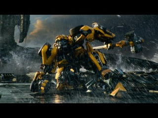 #Transformers: The Last Knight - Moment - Paramount Pictures