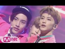 NCT 127 - Cherry Bomb Comeback Stage M COUNTDOWN 170615 EP.528
