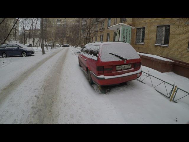 г. Москва ,2-Владимирская ,дом 3 GOPR0071 01.12.2016 11:15
