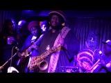 Nardis (Miles Davis) - Robert Glasper, Kamasi Washington, Thundercat, Terrace Martin, Chris Dave