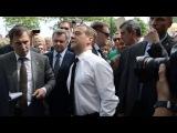 Семён Слепаков и Медведев денег нет, но вы держитесь!