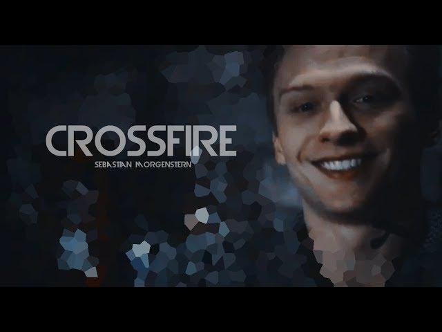 ● Sebastian Morgenstern | Crossfire [ 2x11 ]