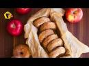 ✶ ЯБЛОЧНЫЕ ФРИТТЕРЫ ПО-ИРЛАНДСКИ ✶ Как сделать пончики кольцами с яблоком ✶ Рецепт