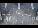 ЧЁРНЫЙ ПЛАЩ АНИМЕ ОПЕНИНГ (Чёрный плащ X Code Geass) [MAD]