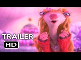 Ice Age 5 Collision Course Official Trailer #2 (2016) Ray Romano Animated Movie HD