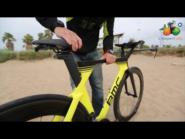Top 5 Triathlon Bikes 2017 (IRONMAN)