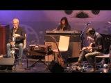 Astrïd & Sylvain Chauveau 19/02/16 Paris, Collège des Bernardins