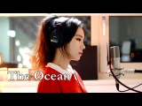 Mike Perry - The Ocean ( cover by J.Fla )