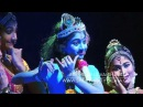 Sridevi Nrithyalaya - KONJAM ALLAVE A catchy folk bit from Sri Krishna Vaibhavam