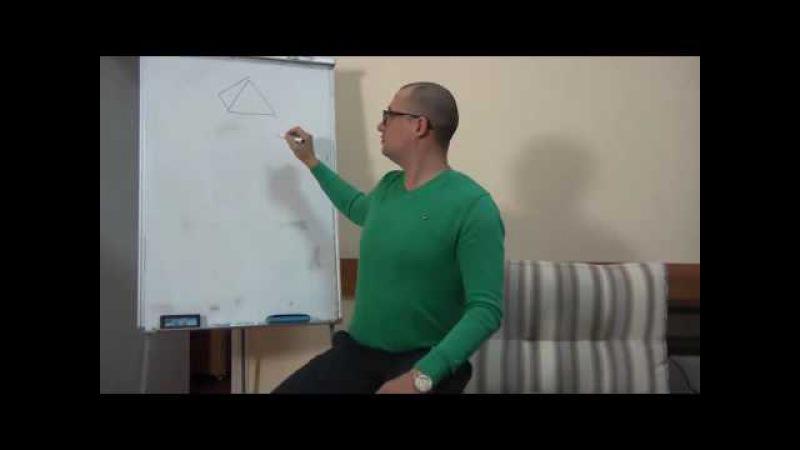 💰3 часть Магия денег 1 - Андрей Дуйко Школа Кайлас 💰 Богатство, Деньги, Материальное благополучие