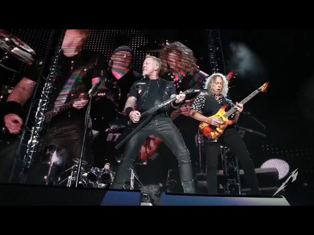 Metallica Atlas, Rise! (Baltimore, MD - May 10, 2017)
