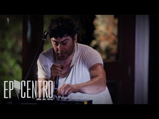 Mateo Kingman - Fuerza De Pantera (En Vivo)