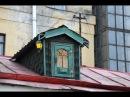 Дворы Санкт-Петербурга где оживает сказка