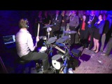DRUMTOMATION - Drum 'n bass Live Drums (try-out - 020612)