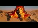 Carpenter Brut - Turbo Killer ( Mad Max: Fury Road)