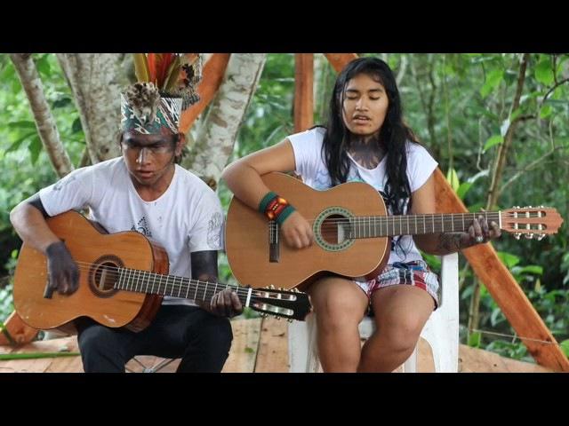 Canto da Floresta Yawanawa II