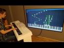 Jingle Bells: Sad Christmas [INSANE Piano Cover]