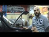 Установка шноркеля Стократ на Suzuki Jimny. Внедорожный клуб davr-auto