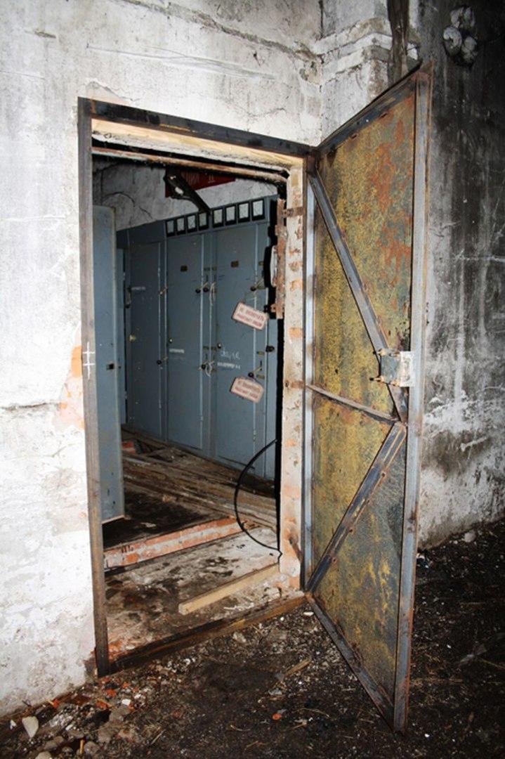 Труп молодого мужчины найден на трансформаторной подстанции в Симферополе