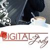 """Международный интернет конкурс """"Digital Lady"""""""