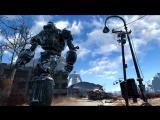 Fallout 4 VR – Official E3 Trailer (PEGI)
