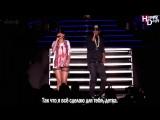 Rihanna ft. Jay-Z Talk That Talk (рус.саб)