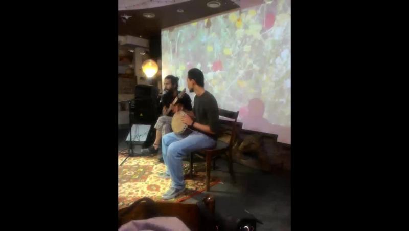 Божественные ритмы Аргентины в Ауровилле