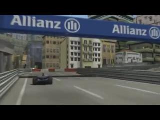 Гран-при Монако. 3D-превью трассы в Монте-Карло