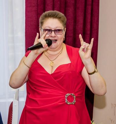 Наталья Праздничная
