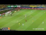 Бразилия - Аргентина - 3:׃0 Обзор матча. Квалификация ЧМ-2018.