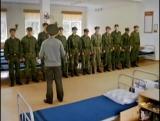 В армии (Анегдот)