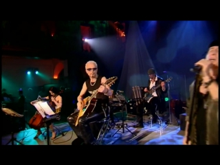 Dust In The Wind - Scorpions (live @ Lisboa 2001)