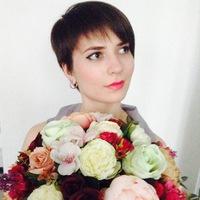 Анкета Ирина Кравченко