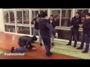 Танцуй и властвуй [Кавказский Переулок]