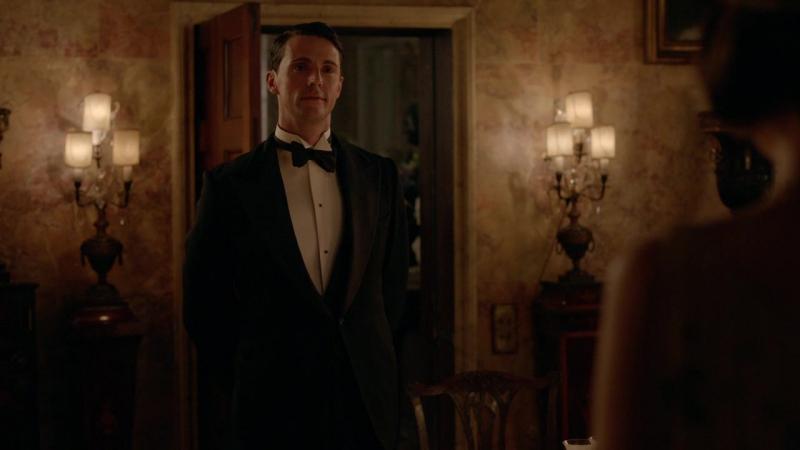 Аббатство Даунтон/ Downton Abbey 6 сезон 7 серия