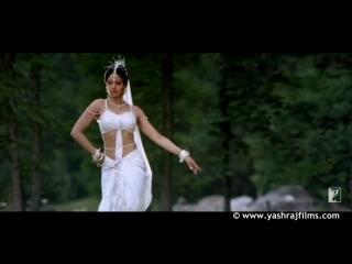 Танец Шри Деви из кф Чандни Chandni (1989г.) Индия.