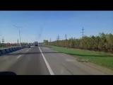 Едешь такой из Барнаула в Новосибирск...