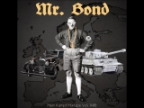 Mr. Bond - Dildolech (Kelis Milkshake Parody)