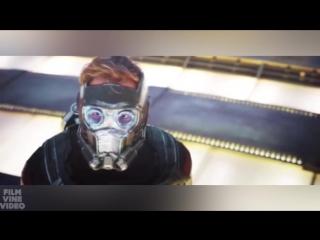 Стражи галактики 2 / Guardians of the Galaxy 2