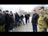 блокпост севастополь