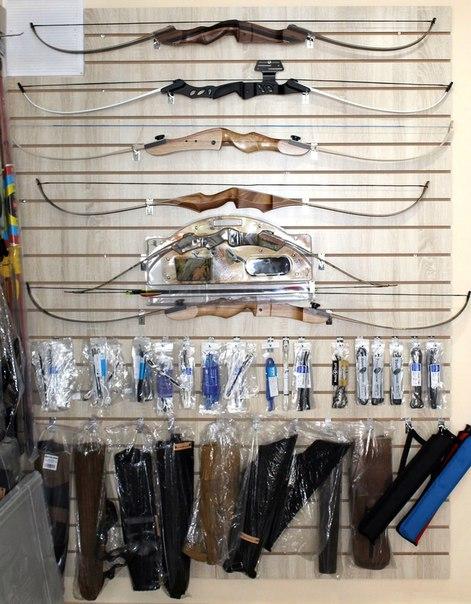 Классические луки в интернет-магазине SportStrelok в Москве