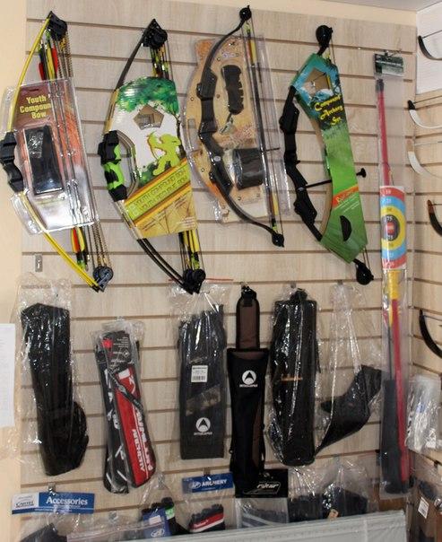 Блочные луки в интернет-магазине SportStrelok в Москве