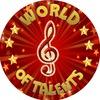 «WORLD OF TALENTS» - МІЖНАРОДНИЙ ФЕСТИВАЛЬ