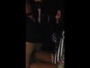Сексуальный танец девушек