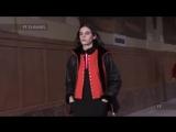 agnes b. _ Fall Winter 2017_2018 Full Fashion Show _ Exclusive