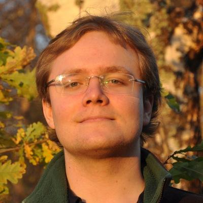 Дмитрий Марцинковский