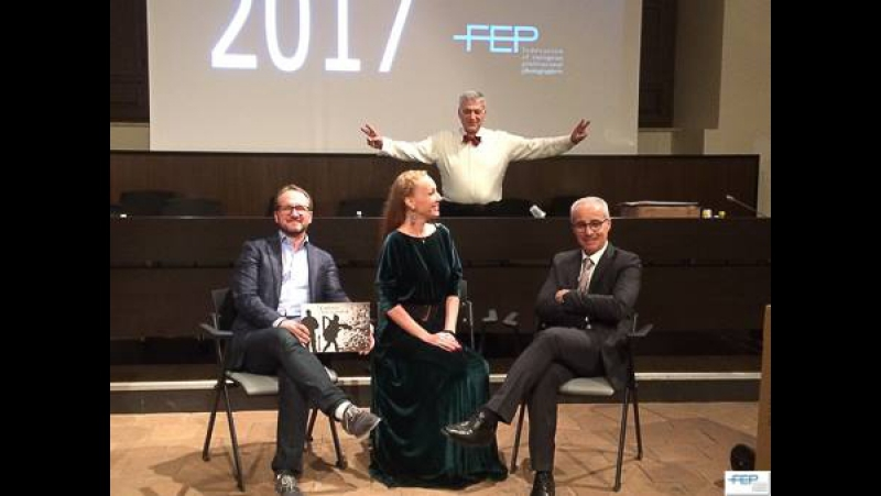 FEP PHOTO DAYS and GENERAL ASSEMBLY, APRIL, 2-3, CATANIA - ITALY