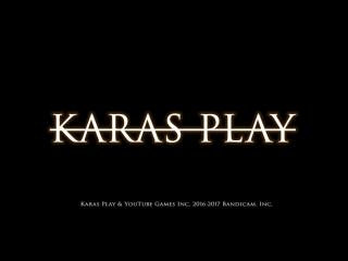 Karas Play | Press to start